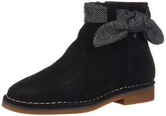Hush Puppies Women's Catelyn Bow Boot Boot,10 Medium US
