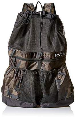 RVCA Men's Drawcord Backpack
