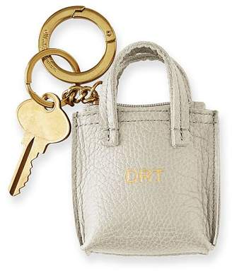 Daily Tote Keychain