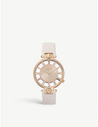Versus SP4903-0018 Kirstenhoff gold-plated stainless steel watch