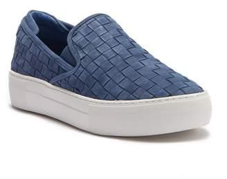 J/Slides Proper Slip-On Sneaker (Women)