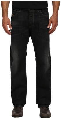 Diesel Larkee Straight 0835H Men's Jeans