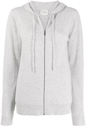Jaipur Le Kasha cashmere hoodie