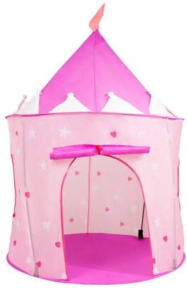 Equipment Hey! Play! Kids Play Tent, Princess Castle Pop Up Playhouse Hut Foldable