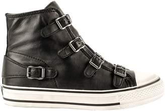 Ash inc Virgin Ladies High Top Boot
