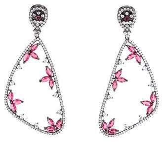 Marquis Angélique de Paris Drop Earrings