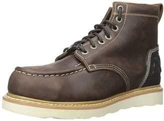 """Stanley Men's Striker 6"""" Steel Toe Work Boot"""