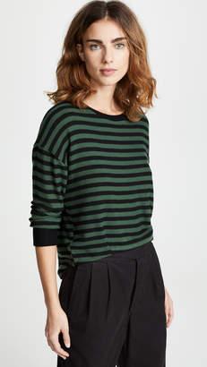 LnA Brushed Rina Pullover