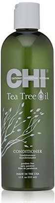CHI Tea Tree Conditioner, 12 fl. oz. $12.75 thestylecure.com