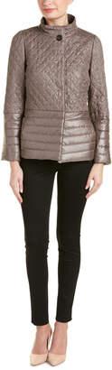 Cinzia Rocca Short Quilted Jacket