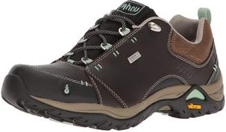 Ahnu Women's W Montara II Waterproof Hiking Shoe