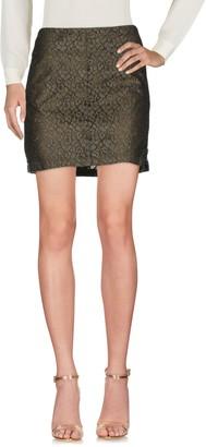 Belstaff Mini skirts