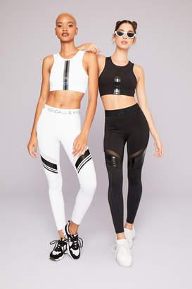 Ardene Kendall & Kylie Microfiber Leggings