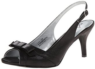 Annie Shoes Women's Lisa Pump $22.20 thestylecure.com