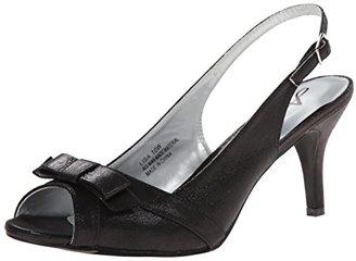 Annie Shoes Women's Lisa Pump $59.95 thestylecure.com