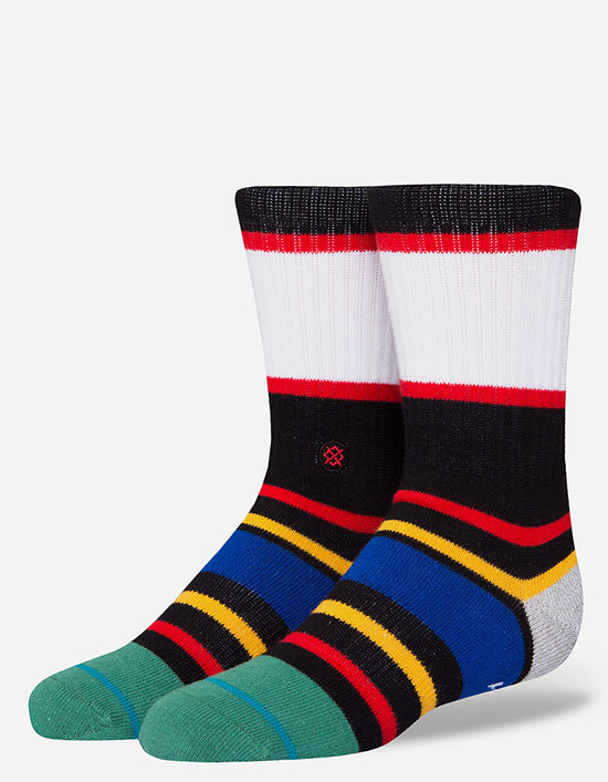 Fade Out Boys Socks