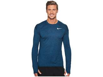 Nike Dry Element Long-Sleeve Running Top Men's Clothing