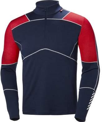 Helly Hansen Lifa Merino 1/2 Zip Shirt - Men's