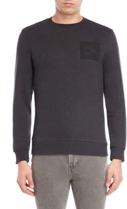 Calvin Klein Logo Sweatshirt