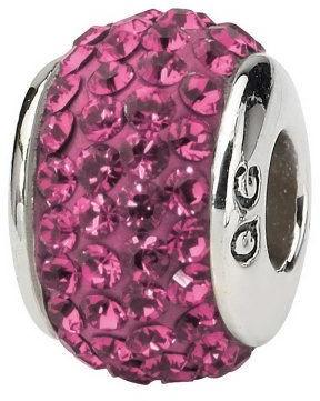 Swarovski Prerogatives Sterling Crystal Birthstone Bead