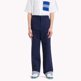 Tommy Hilfiger Oversized Cotton Chino