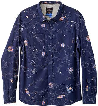 Kavu Beckler Shirt - Men's