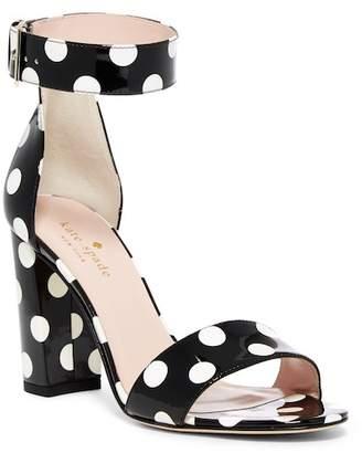 Kate Spade Idabelle Too Ankle Strap Sandal