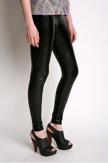 Silence & Noise Super Shiny Legging