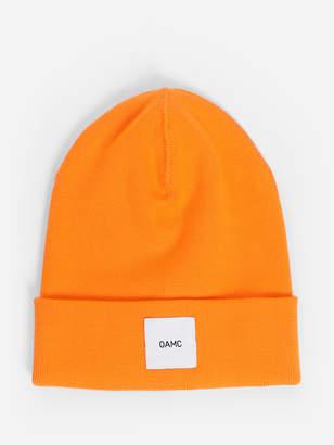 84a9353f639 Mens Orange Beanie - ShopStyle UK