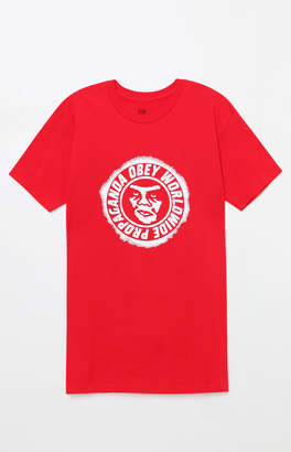 Obey Ninety-One T-Shirt