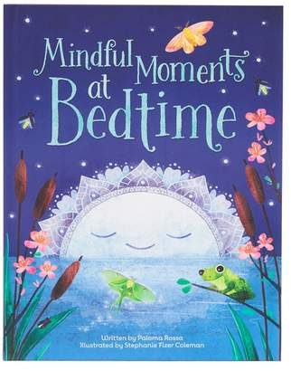 COTTAGE DOOR PRESS Mindful Moments at Bedtime Book