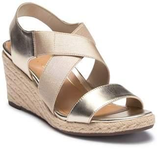 Vionic Ainsleigh Wedge Sandal