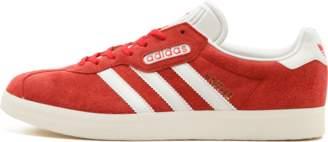 adidas Gazelle Super Red/Vintage White