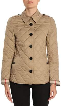 Burberry Jacket Jacket Women
