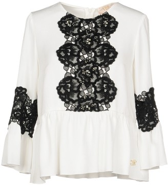 Vdp Collection Blouses - Item 38740012DK
