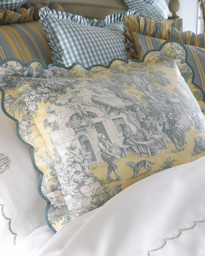 Legacy By Friendly Hearts Lutece Cypress Bedding