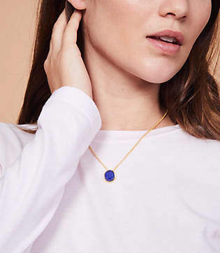 Lou & Grey Nectar Nectar Lapis Necklace