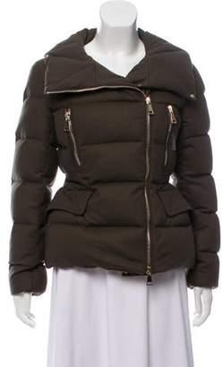 Moncler Talia Puffer Jacket