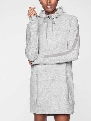 Athleta Victory Sweatshirt Dress