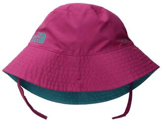 The North Face Kids Baby Sun Bucket Bucket Caps