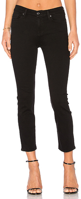 7 For All Mankind B(Air) Kimmie Crop. - size 24 (also in 25,30)