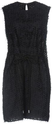 Jean Paul Gaultier KNOTT Short dresses - Item 34791389DI