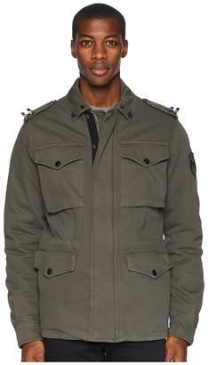 Versace Military Jacket Men's Coat