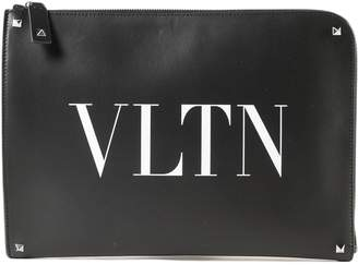 Valentino Vltn Document Holder