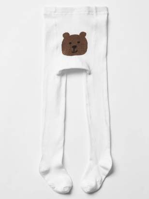 Gap Solid bear tights