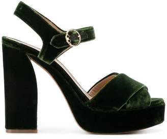 Tory Burch Loretta platform sandals