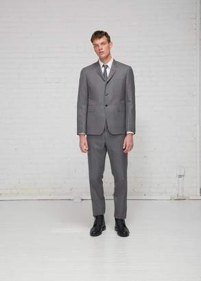 Thom Browne Classic Super 120s Twill Suit
