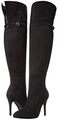 Chinese Laundry Center Stage Over the Knee Boot Women's Dress Boots