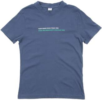 Aspesi T-shirts - Item 12062749DA