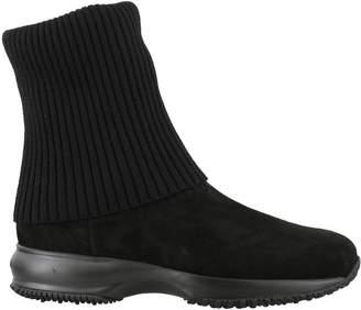 Hogan Interactive Boot Sneakers